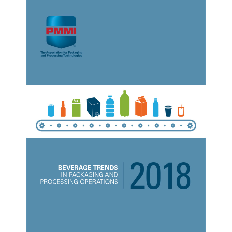 Beverage Trends in Packaging and Processing Report