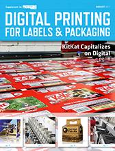 Digital Printing Supplement