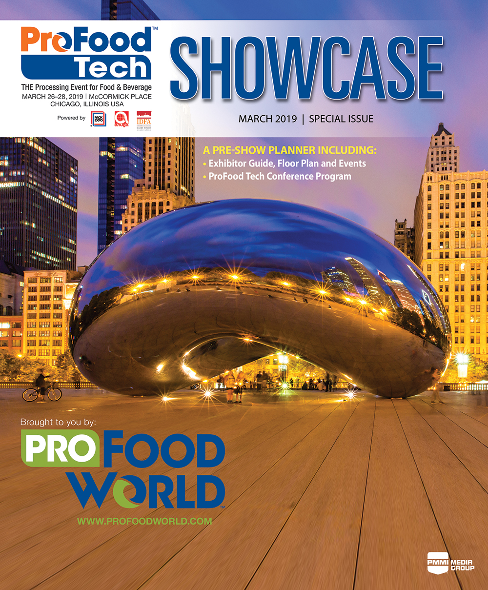 PFT 19 Showcase Magazine